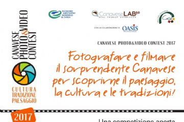 CANAVESE PHOTO & VIDEO CONTEST 2017